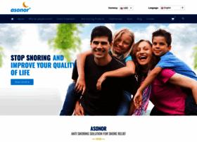 asonor.com