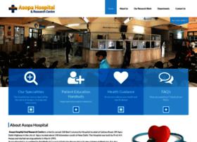 asopahospital.in