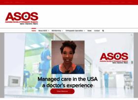 asos.org.au