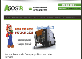 asosremovals.co.uk