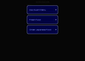 asosushi.com
