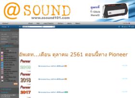 asound.tarad.com