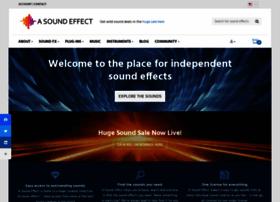asoundeffect.com