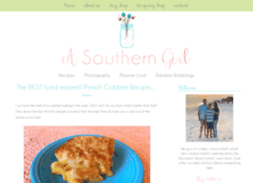 asoutherngirl.com