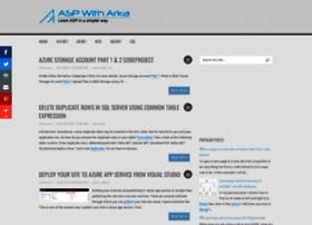 asp-arka.blogspot.com
