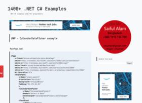 asp-net-example.blogspot.in