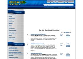 asp-net-guestbook.sharewarecentral.com