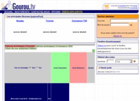 asp.gourou.tv