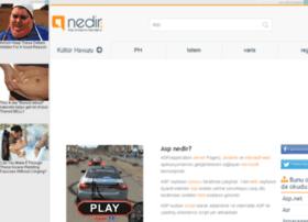 asp.nedir.com