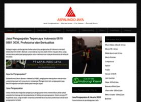aspalindojaya.com
