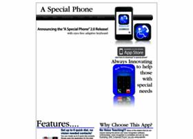 aspecialphone.com