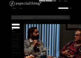 aspecialthing.com