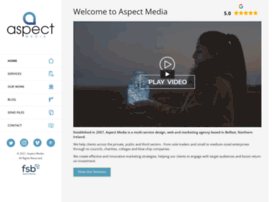 aspect-media.co.uk