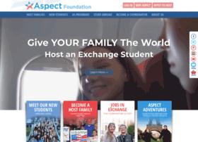 aspectfoundation.org