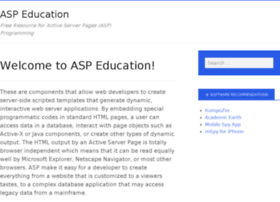 aspeducation.com