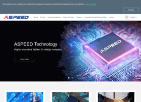 aspeedtech.com