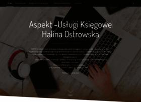 aspekt-ksiegowosc.pl