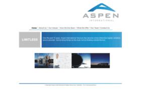 aspen.co.za