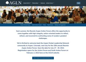 aspenactionforum.org