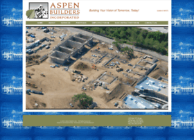 aspenbuild.com