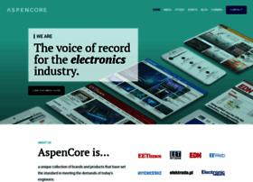 aspencore.com