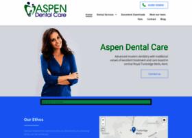 aspendentalcare.co.uk