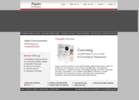 aspenindia.com