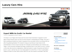aspenluxurycars.com