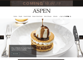 aspenmagazine.com