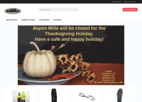 aspenmills.com