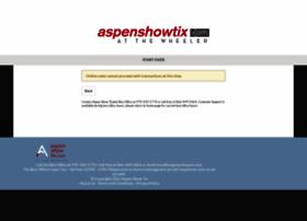 aspenshowtix.com