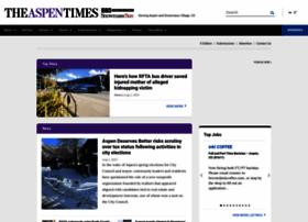 aspentimes.com