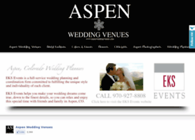 aspenweddingvenues.com