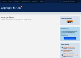 asperger-forum.ch