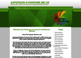 asperger-syndrome.me.uk