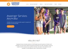 asperger.asn.au