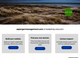 aspergermanagement.com