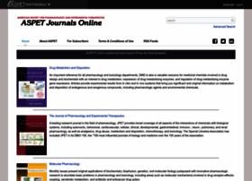 aspetjournals.org