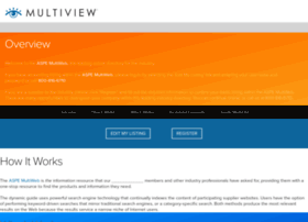 aspeweb.multiview.com