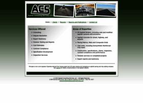 asphaltconsultingservices.com