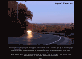 asphaltplanet.ca