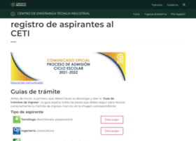 aspirantes.ceti.mx