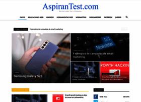 aspirantest.com
