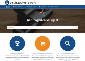 aspirapolveretop.it