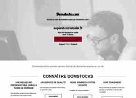 aspirateur-a-main.com
