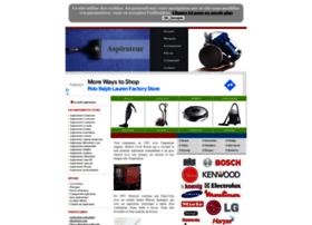 aspirateur.free.fr