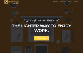 aspirationsolutions.com