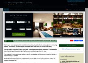 aspire-hotel-sydney.h-rez.com