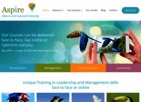 aspire-leadership.co.uk
