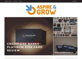 aspireandgrow.com
